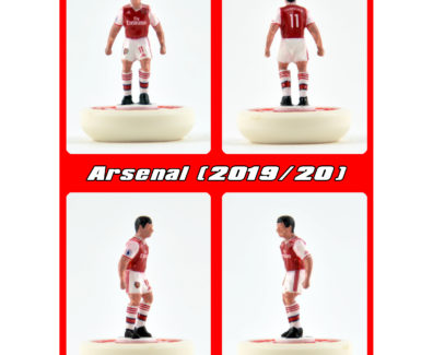 S597 Arsenal
