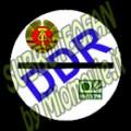 Germania Est 01 (DDR)