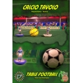 CALCIO TAVOLO DVD