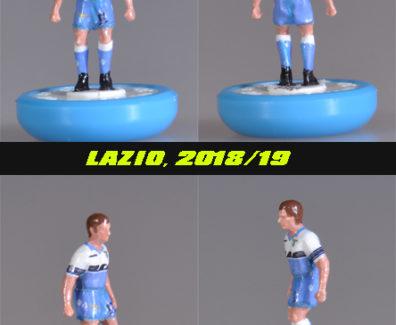 S580 Lazio
