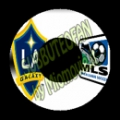 Los Angeles Galaxy 01