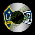 Los Angeles Galaxy 01-P