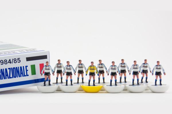 Internazionale, 2nd 1984/85